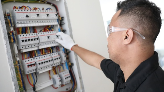Display image for 10% Discount - Electrical call out
