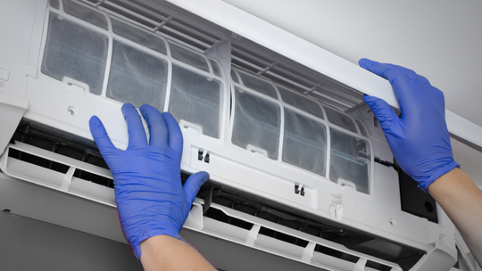 Display image for AC Servicing and Preventative Maintenance