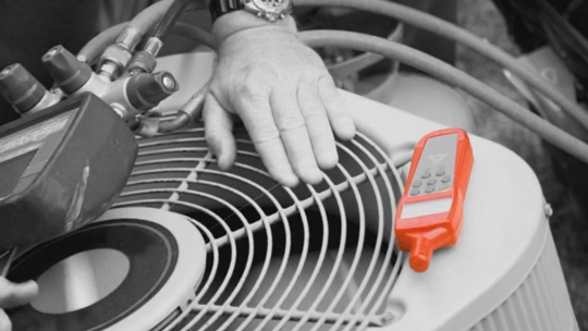 Display image for AC Call out - Fast and Effective Repairs
