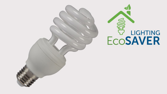 Display image for EcoSAVER Lighting