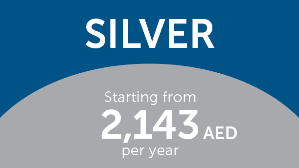 Display image for MPLUS+ SILVER (YEARLY)