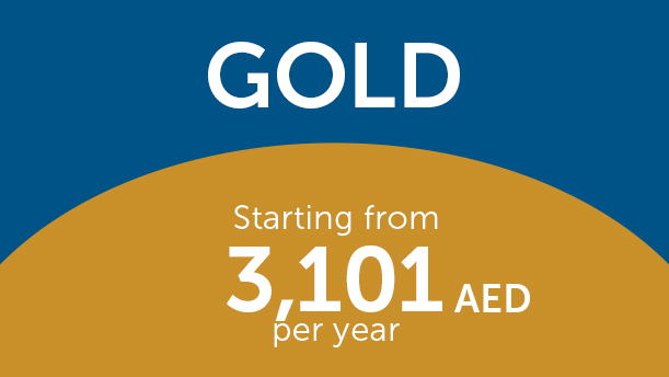 Display image for MPLUS+ GOLD (YEARLY)