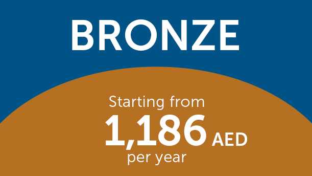 Display image for MPLUS+ BRONZE (YEARLY)