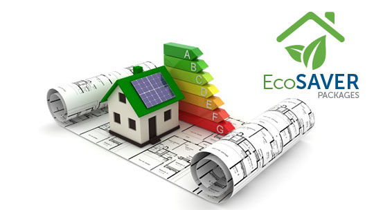 Display image for EcoSAVER Home Energy Audit