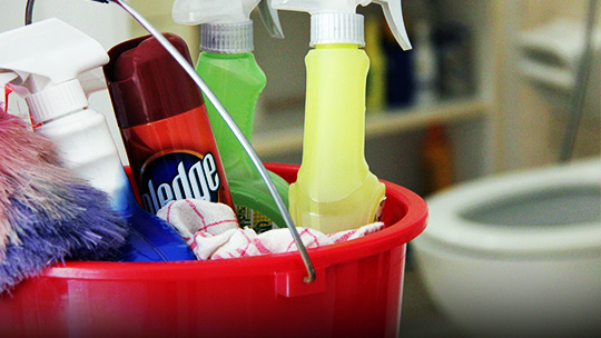 Display image for One Time Home Clean