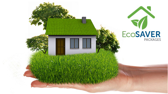 EcoSAVER Packages