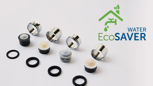 Display image for EcoSAVER Water Solutions