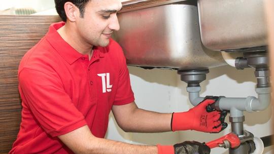 Display image for Plumbing Repair