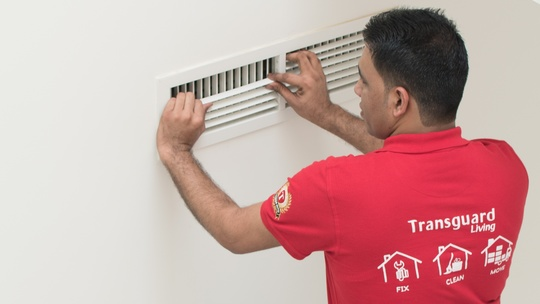 Display image for Air Conditioning Repair