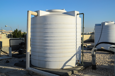 Display image for One-Off Water Tank Cleaning
