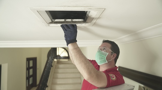 Display image for Air Conditioning Service